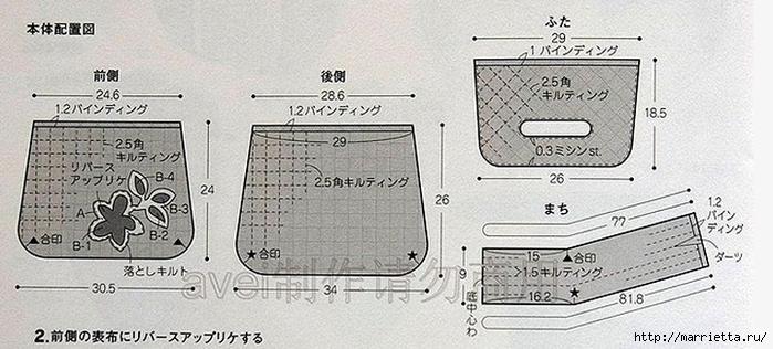 Шьем сами сумочку (3) (700x316, 196Kb)