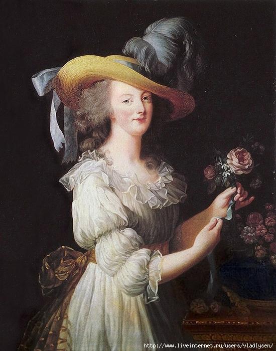 Мария антуанетта 1755 1793 французская