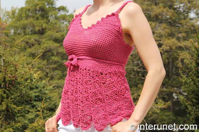 5177462_crochetwomensflowysummerblouse (700x466, 323Kb)