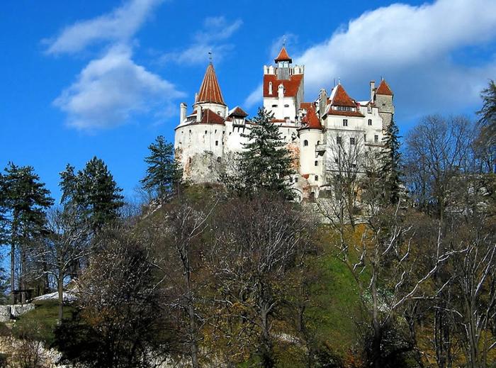 замок дракулы румыния фото 2 (700x519, 323Kb)