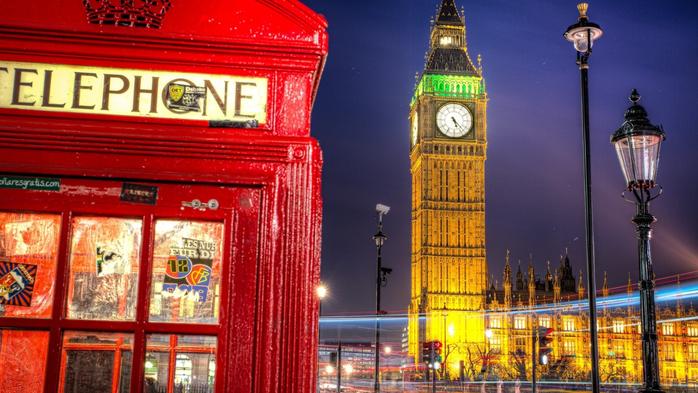 Виза в Великобританию - обязательное условие для въезда в эту страну
