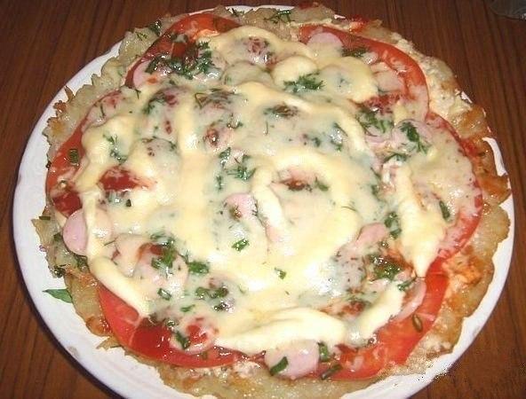 Картофельная пицца (592x450, 60Kb)