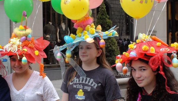 парад шляп в нью-йорке 5 (600x340, 218Kb)