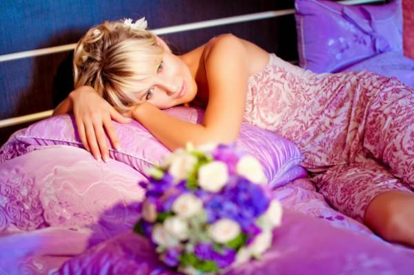 Качественное постельное белье для уюта в спальне (7) (600x399, 232Kb)