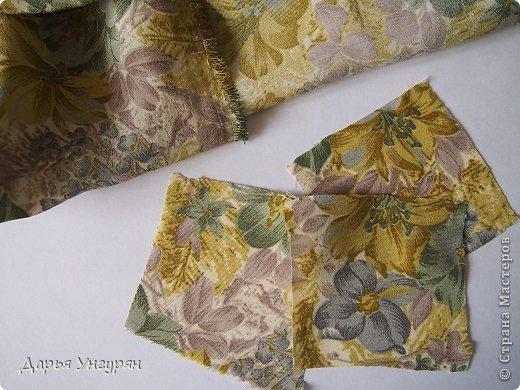 Текстильные бусы и браслеты. Мастер-класс (3) (520x390, 212Kb)