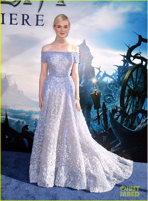 elle-fanning-maleficent-hollywood-premiere-01 (515x700, 124Kb)
