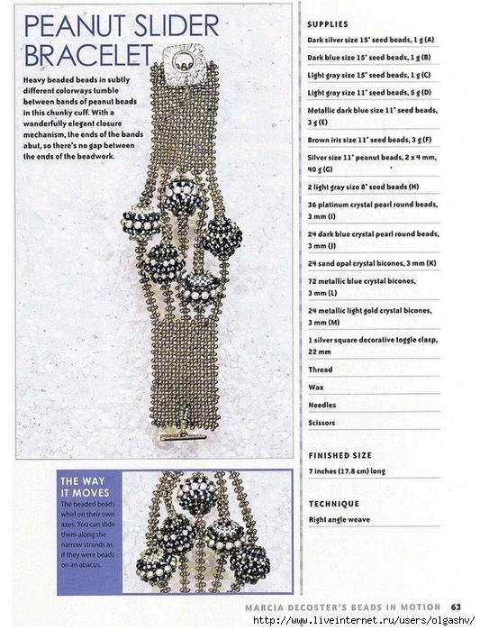 Источник Альбом«Coster's Beads