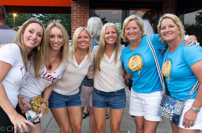фестиваль близнецов в огайо фото 5 (700x463, 475Kb)