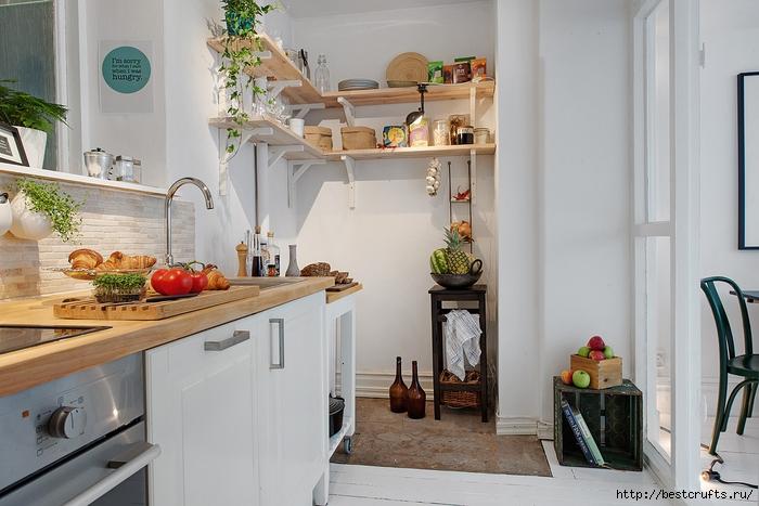 Идея планировки уютной квартиры (4) (700x467, 240Kb)