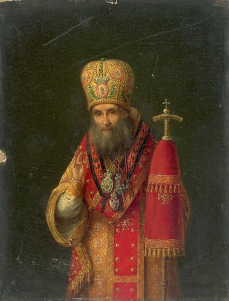 митрополит Филарет Московский (457x600, 68Kb)
