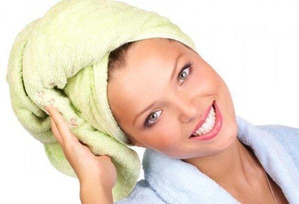 Как отрастить волосы с помощью дэнас
