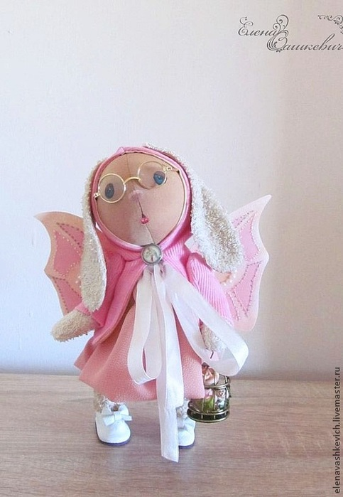 Видео как сделать крылья для кукол
