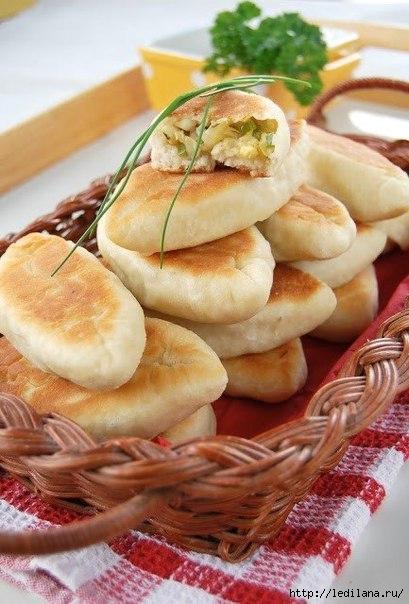 Что в древности готовили украинцы к Троице