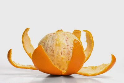 Как использовать апельсиновую кожуру