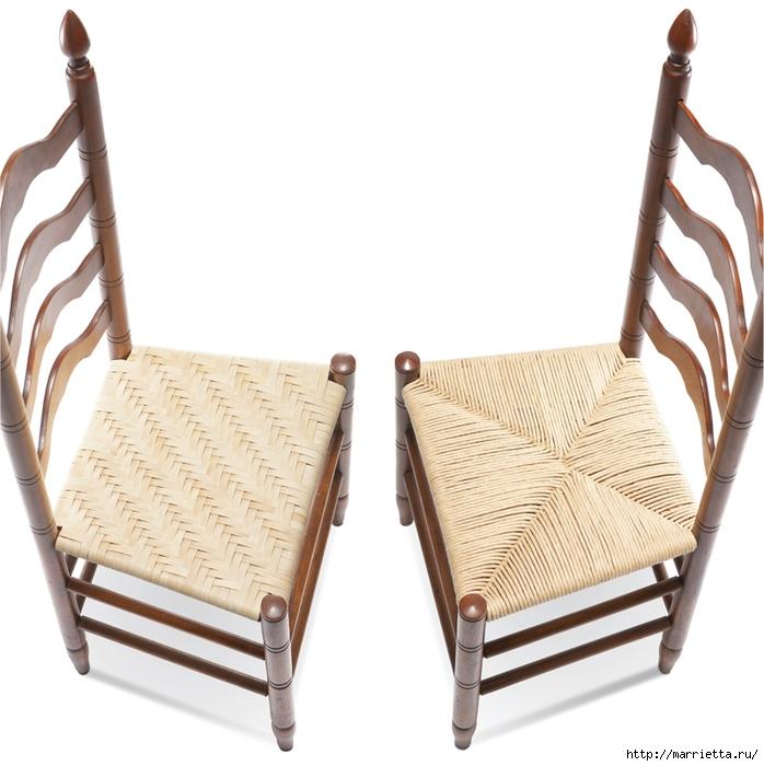 Реставрация стульев с плетеным сиденьем (2) (698x700, 230Kb)