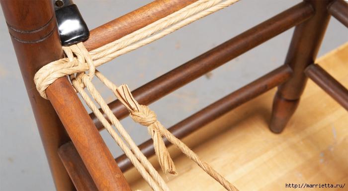 Реставрация стульев с плетеным сиденьем (7) (700x385, 190Kb)