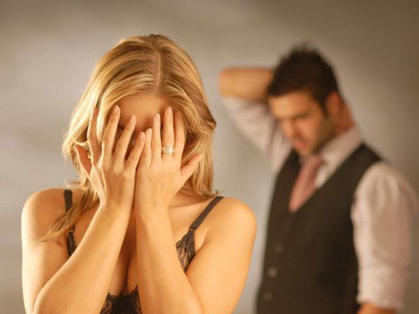 Во время беременности как пережить расставание