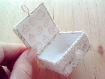 Коробочка из картона своими руками (5) (400x300, 180Kb)