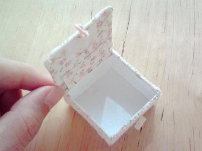 Коробочка из картона своими руками (16) (400x300, 162Kb)