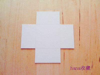 Коробочка из картона своими руками (18) (400x300, 65Kb)