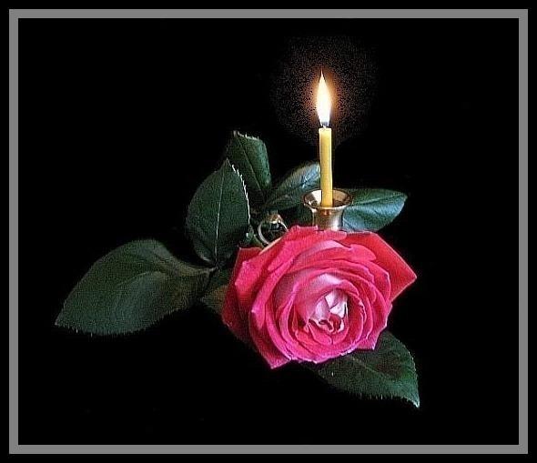 Цветы для соболезнования