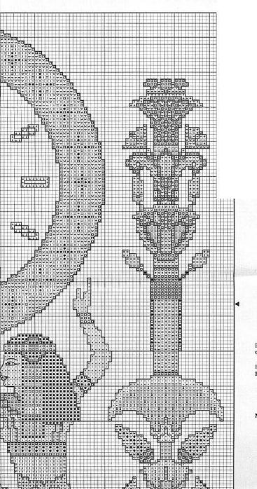 Вышивка крестом. ЧАСЫ (22) (367x700, 216Kb)