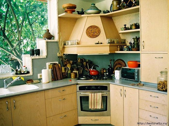 25 идей оформления кухни (700x520, 352Kb)