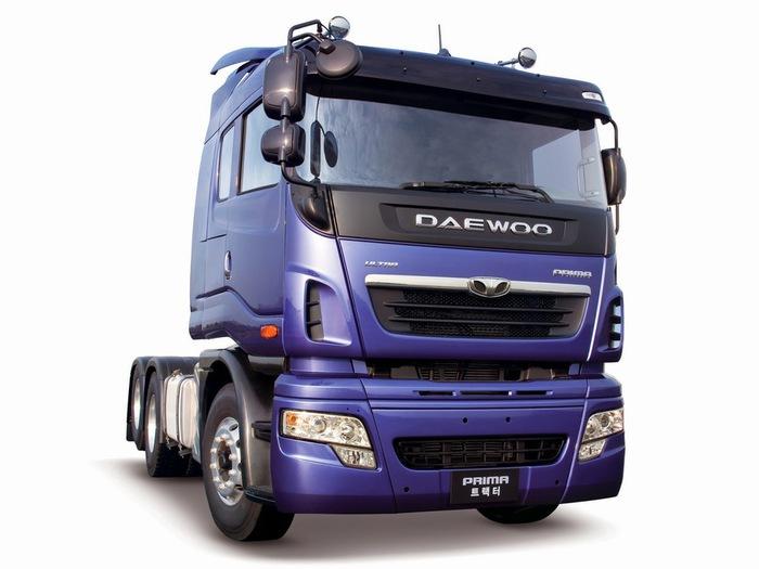 Daewoo truck (700x525, 70Kb)