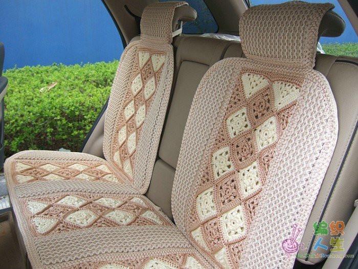 чехлы для авто - Самое
