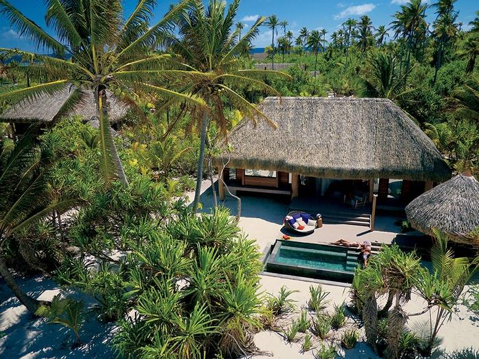 отель The Brando на острове 1 (700x525, 421Kb)