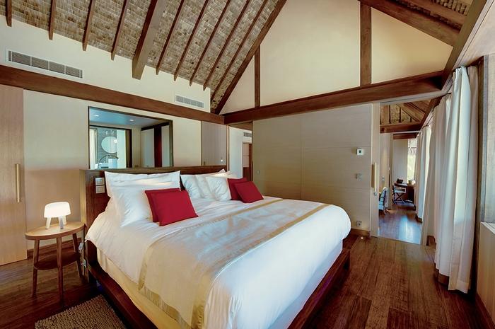 отель The Brando на острове 6 (700x465, 245Kb)
