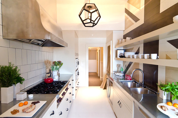 modern-kitchen-design-white-cabinets-stainless-steel-countertops (600x398, 191Kb)