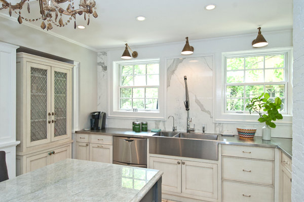 traditional-kitchen-design-modern-stainless-steel-countertops (600x399, 165Kb)