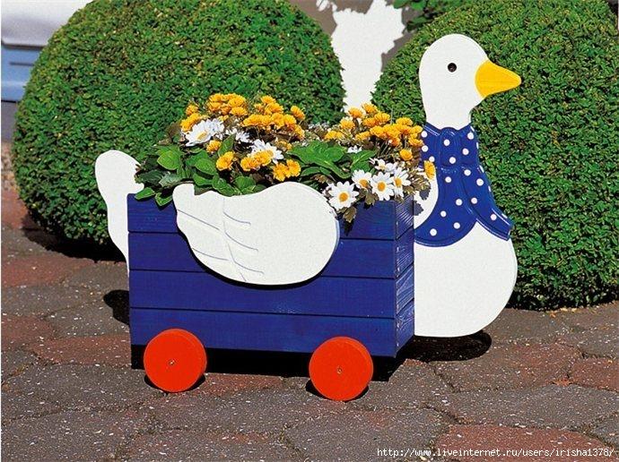 Детская площадка и идеи в детском саду