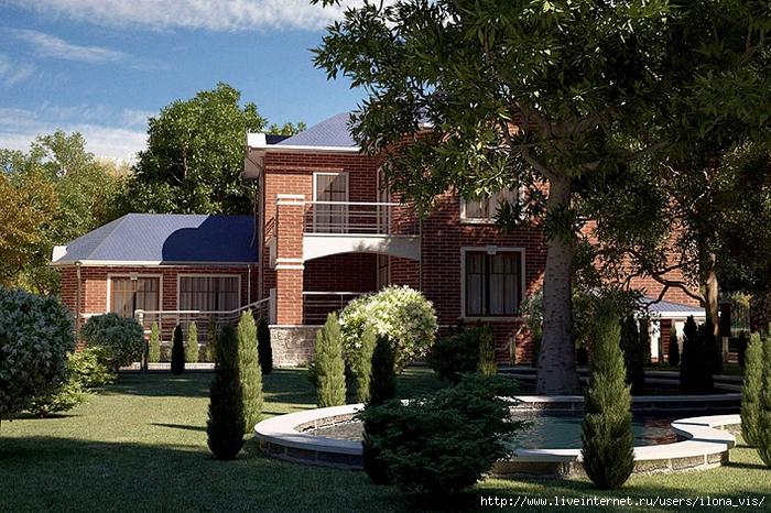 красивые дома_7 (700x466, 370Kb)