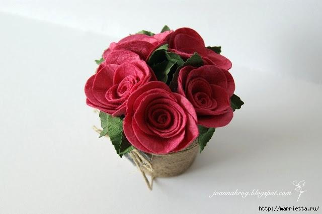бумагопластика цветы из бумаги (2) (640x426, 108Kb)