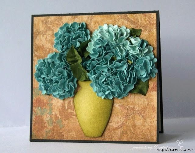 бумагопластика цветы из бумаги (10) (640x504, 221Kb)