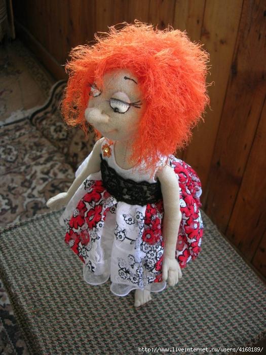 Кукла по дизайну Джилл Маас (11) (525x700, 327Kb)