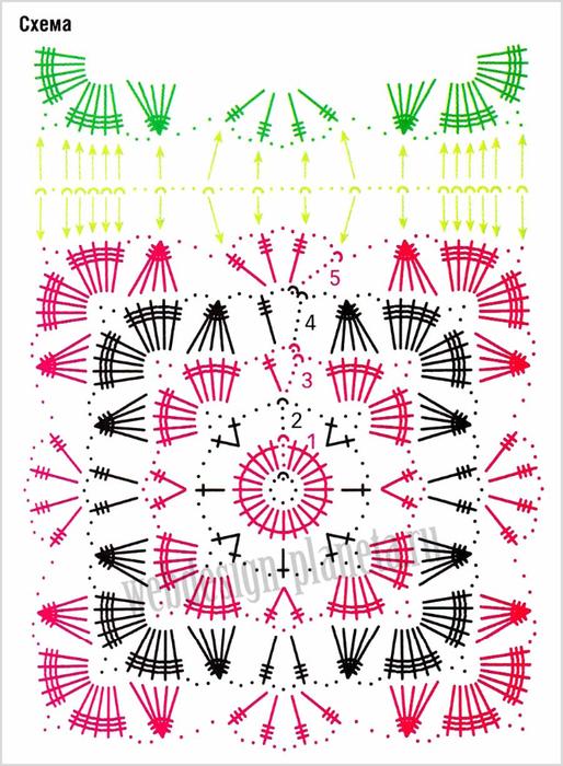 obemnyj-pulover-krjuchkom-iz-filigrannyh-uzorov-shema (514x700, 383Kb)