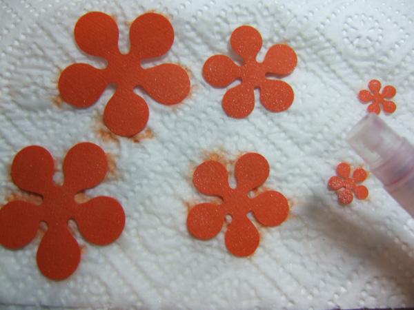 Бумагопластика. Цветы для открыток ручной работы (4) (600x450, 203Kb)