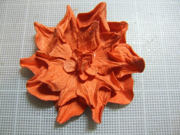 Бумагопластика. Цветы для открыток ручной работы (11) (600x450, 281Kb)