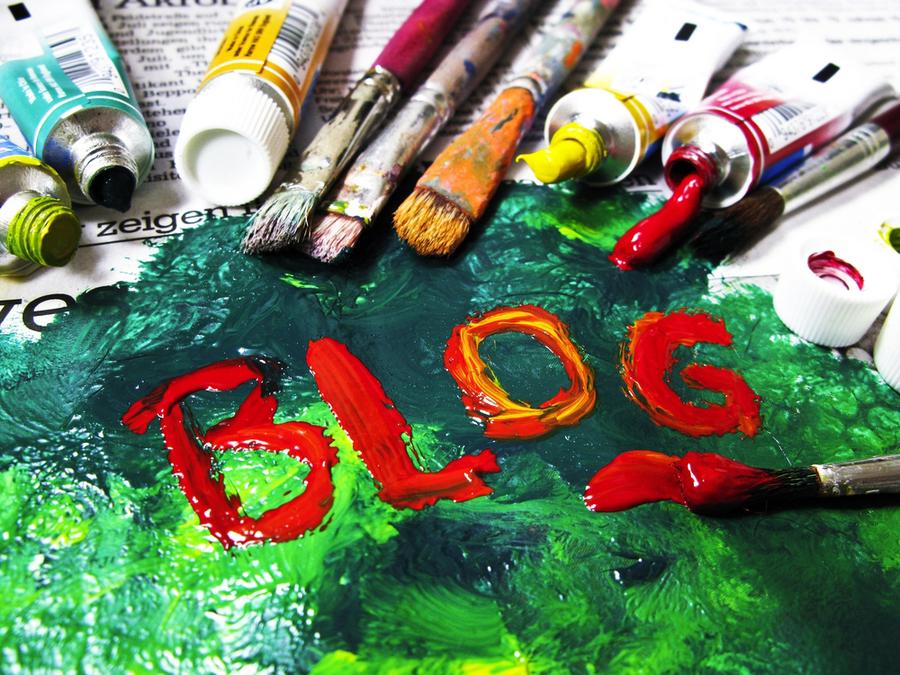 День блогера