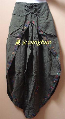 юбка-шаровары (265x480, 76Kb)
