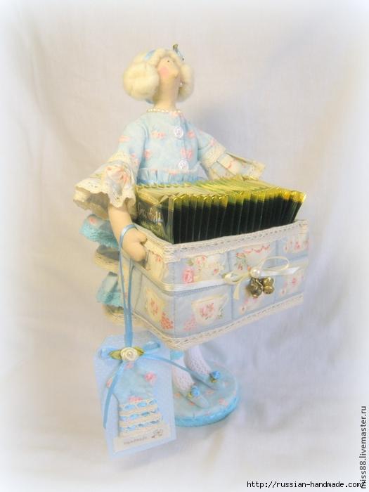 Кукла ТИЛЬДА - хранительница чайных пакетиков (57) (525x700, 198Kb)