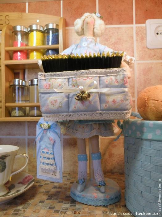 Кукла ТИЛЬДА - хранительница чайных пакетиков (61) (525x700, 294Kb)