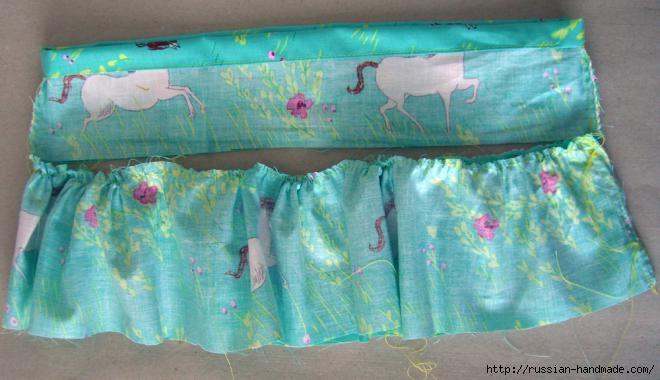 Как сшить сарафан для маленькой девочки (4) (660x380, 134Kb)