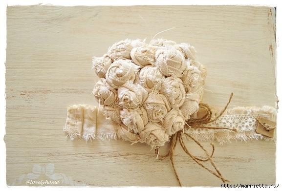 Текстильные шары из крученых розочек (21) (577x391, 142Kb)