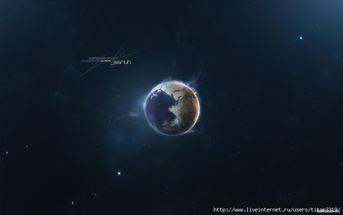 Земля очень издалека (700x437, 123Kb)