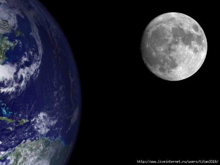 Земля и луна (700x525, 130Kb)
