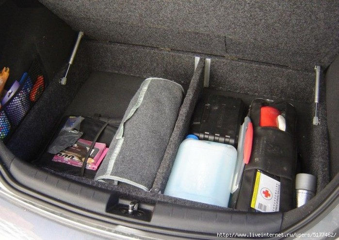 Двойное дно в багажник авто своими руками, багажник, авто/5177462_large (700x495, 203Kb)